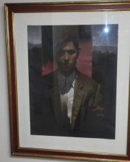 Roger Mantegani Ver Internet Con Precios De Este Pintor 5