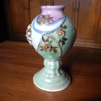 Mate De Porcelana Exportado Por Alemania - VENDIDO
