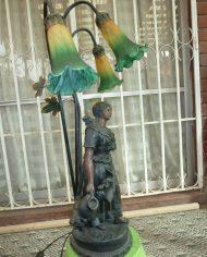 Lampara Antigua 2