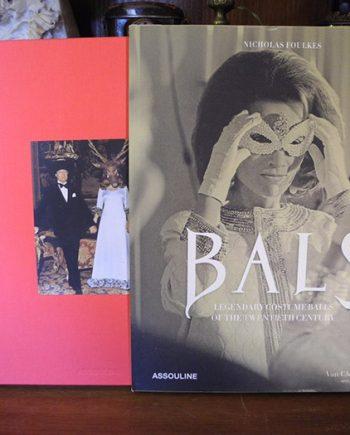 Libro Bals Legendary Costumes Balls