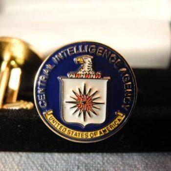 Cia Agencia Central de Inteligencia de Eeuu