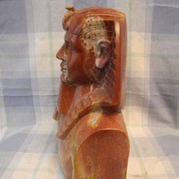 Escultura En Mármol Verona El Faraón