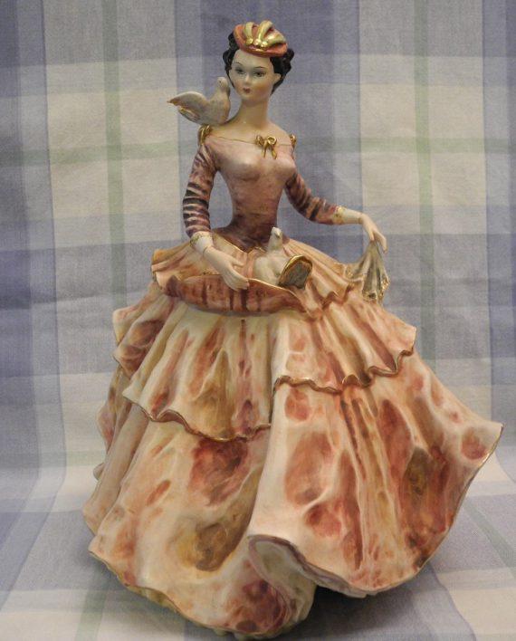 Fina porcelana italiana venta online de antiguedades for Porcelana italiana