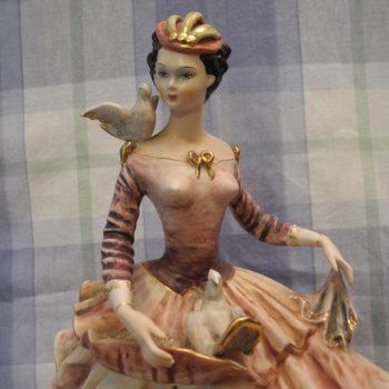 Fina Porcelana Italiana