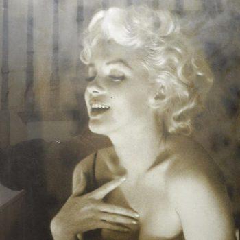 Poster-Foto De Marilyn Monroe