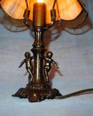Petit Lampara De Coleccion Tiffany 4