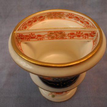 Porcelana Meissen de Coleccion Circa 1900
