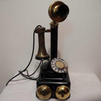 Telefono Vintage estilo Hollywood