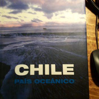 Chile. País oceánico